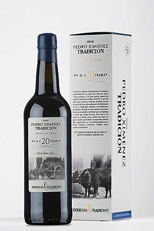 Vino dulce muy especial y exclusivo producto de una selección de uvas de su mismo nombre. Es un vino