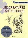 Les créatures fantastiques