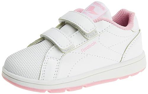 Reebok Bs7942, Zapatillas de Deporte para Niñas: Amazon.es: Zapatos y complementos