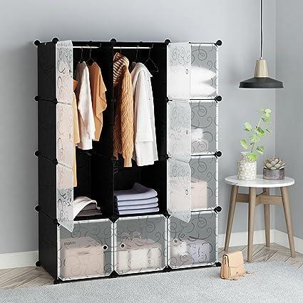 elegant black cabinet kmart armoire x cherry for wardrobe is bedroom spaces mazas armoires villaran organizers closet finish rodrigo small
