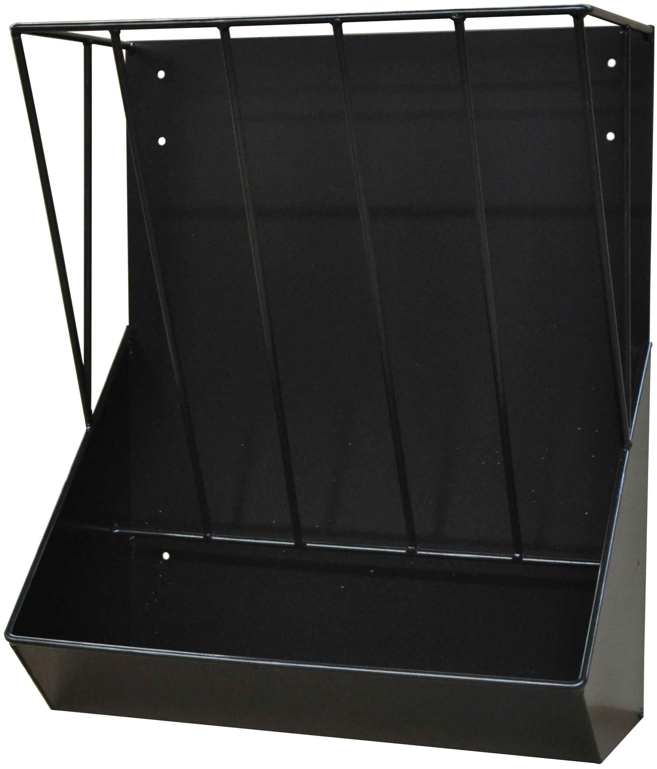 Combination hay and grain horse feeder by Country Manufacturing (Image #1)