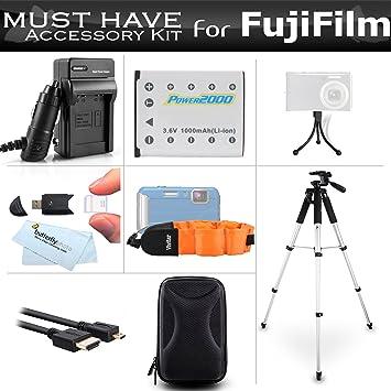 Amazon.com: Completa – Kit de accesorios para cámara digital ...