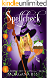 Spellcheck (The Kitchen Witch Book 7): Witch Cozy Mystery Series