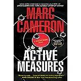 Active Measures (A Jericho Quinn Thriller)