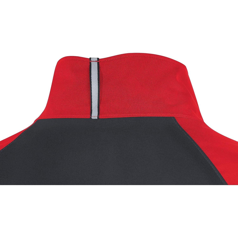 GORE C5 GORE-TEX Active Jacket Couleur: Noir//Jaune Fluo GORE Wear Homme Veste de Cyclisme Imperm/éable Taille: S 100193