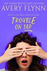 Trouble on Tap (Sweet Salvation Brewery) Kindle Edition