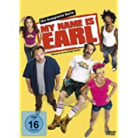 My Name Is Earl - Die komplette Serie [16 DVDs]