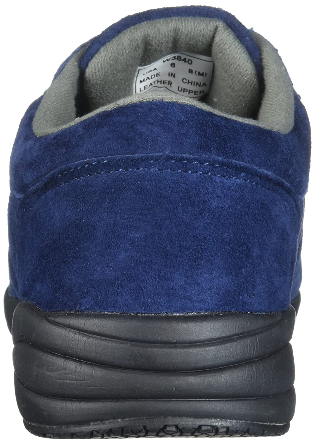 Propet Women's Washable Walker Sneaker B06XRWPB8Z 10 W US|Sr Indigo