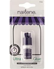 Nailene Ultra Quick Glue Nails, 3g