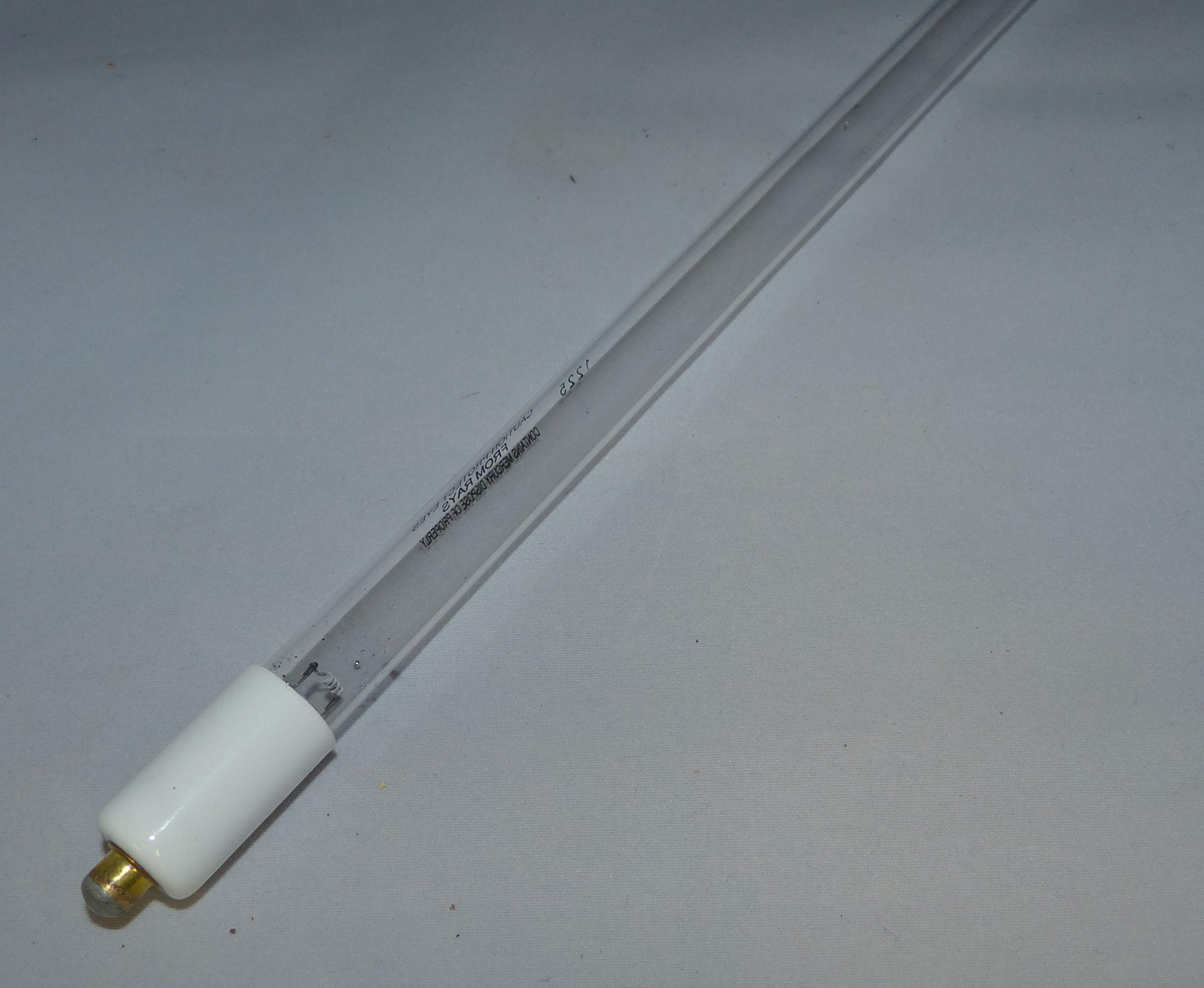 Sea Gull Systems, Inc. MP-36A Ultraviolet Light Bulb