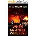 When an Angel Whispers: A Gripping Serial Killer Thriller (A Chance O'Brien Novel Book 1)