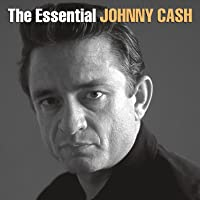 The Essential Johnny Cash (Vinyl)