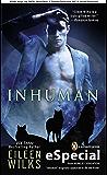 Inhuman (World of the Lupi)