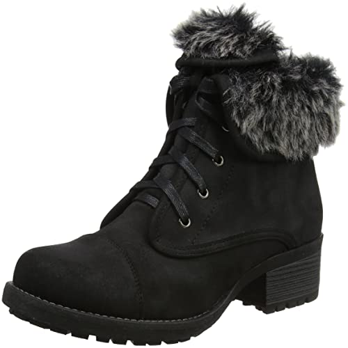 f7fad0e3ba3c Lotus Women s Bijou Boots  Amazon.co.uk  Shoes   Bags