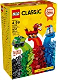 Lego - Grande Boite Constructions, 10704