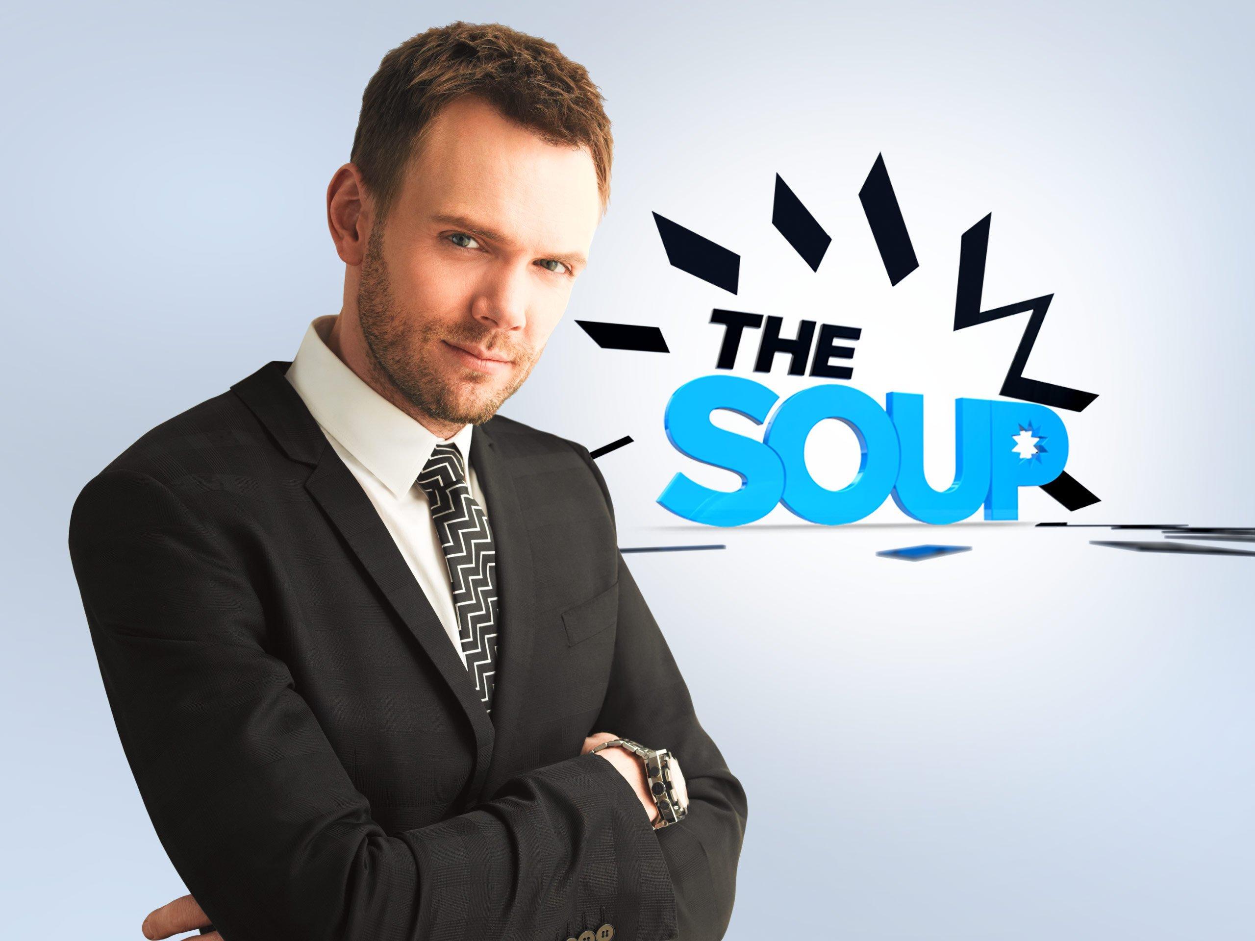 Amazoncom Watch The Soup Season 10 Prime Video