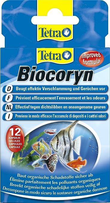 3 opinioni per Tetra Biocoryn- 20 gr