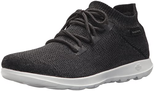 Marques Chaussure femme Skechers femme You-Spirit Black/white