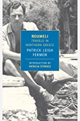 Roumeli: Travels in Northern Greece (New York Review Books Classics) Kindle Edition