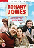 Romany Jones - The Complete First Series [DVD]