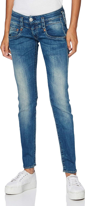 Herrlicher Damen Pitch Jeans Bliss 634