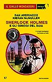 Sherlock Holmes e gli omicidi del Boia (Il Giallo Mondadori Sherlock)