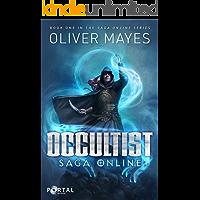 Occultist (Saga Online #1) - A Fantasy LitRPG