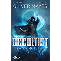 Occultist (Saga Online #1) - A Fantasy LitRPG (English Edition)
