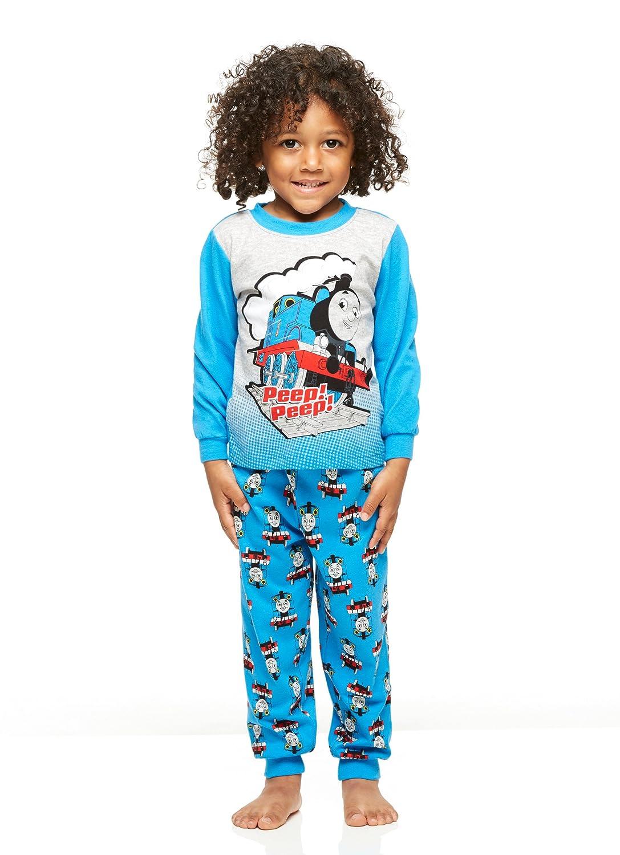 Boys Toddler 2-Piece Pajama Set, Top & Jogger Pants Jellifish Kids
