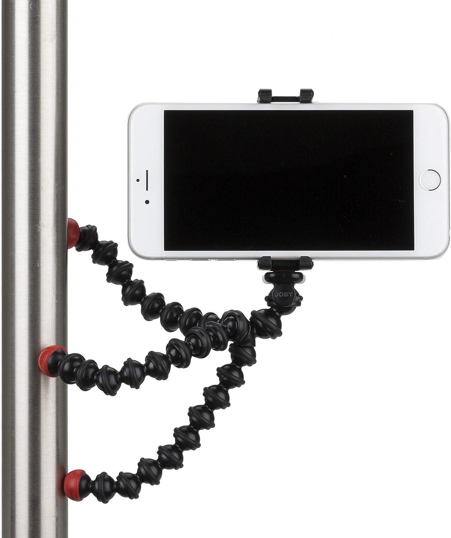 Joby GripTight XL GorillaPod - Soporte Montaje magnético y trípode ...