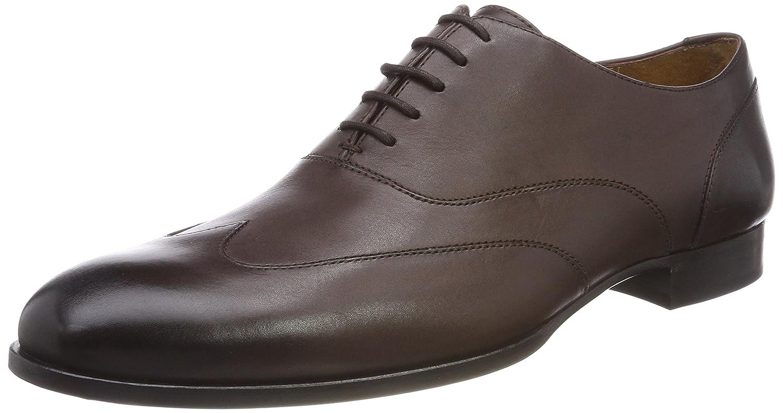 BOSS Business Hannover_oxfr_buwt, Zapatos de Cordones Oxford para Hombre