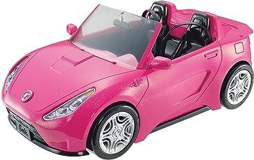 Barbie Muñeca Convertible Glam