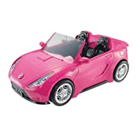 Barbie Muñeca Convertible Glam