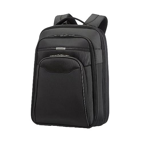 Rucksack Laptop Samsonite black 6 Backpack 15 Black Desklite WYYwdqrSg