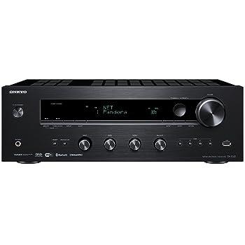 Onkyo TX-8140 Stereo Receiver