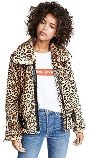 b6d7234e16 BLANKNYC] Blank Denim Women's Boucle Jacket at Amazon Women's Coats Shop