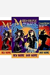 Supernatural Siblings Series (3 Book Series) Kindle Edition