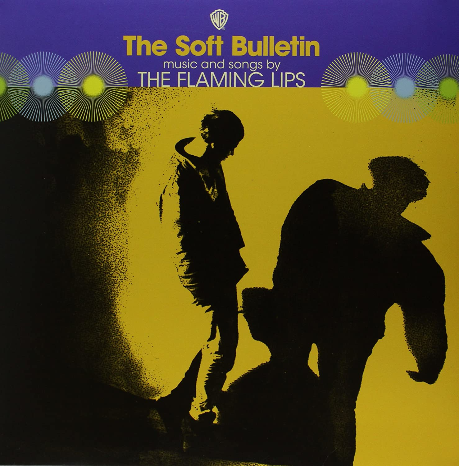 Flaming lips the soft bulletin amazon music altavistaventures