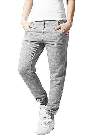 Ladies 5 Pocket Sweatpant Urban Classics Streetwear Pantalón ...