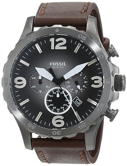 8675c22bef42 Fossil Reloj de Pulsera JR1424  goldia  Amazon.es  Relojes
