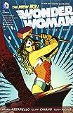 Wonder Woman Vol. 2: Guts (The New 52)