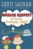 Marvin Redpost #6: A Flying Birthday Cake? (English Edition)