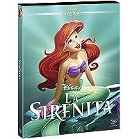 La Sirenita. Edición Diamante