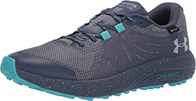 ensalada blanco lechoso Nuclear  Amazon.com: Under Armour Charged Bandit Trail Gore-tex - Zapatillas  deportivas para mujer: Shoes