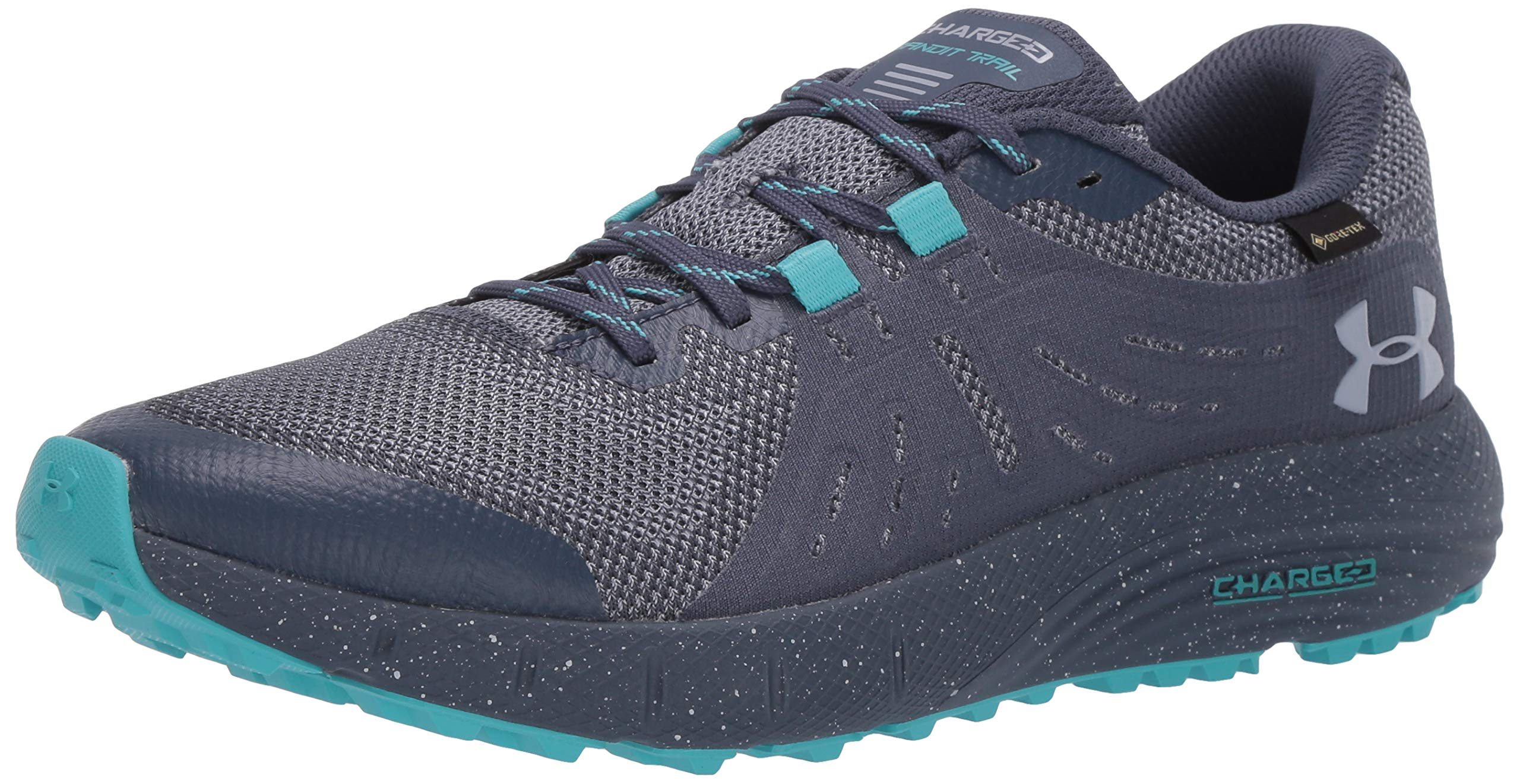 Under Armour Women's Charged Bandit Trail Gore-tex Sneaker
