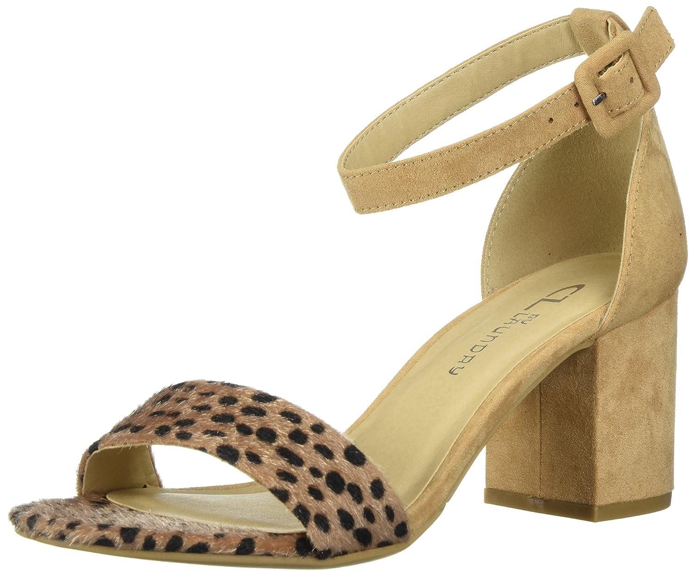 070fc6a67 CL by Chinese Laundry Women s Jody Block Heel Dress Sandal - Casual Women s  Shoes