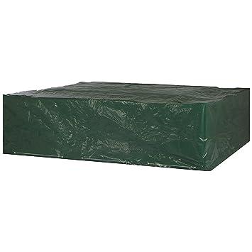 Ultranatura Gartenmöbel Abdeckung/robuste Schutzhülle Für Eine Komplette  Gartenmöbel Gruppe, Wetterfeste Und Wasserdichte