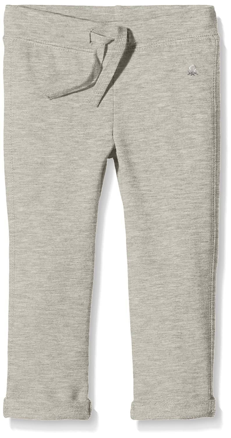 United Colors of Benetton Trousers, Pantaloni Sportivi Bambina 3JD7I0122