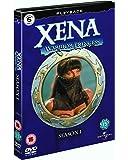 Xena - Warrior Princess: Complete Series 1 [DVD]