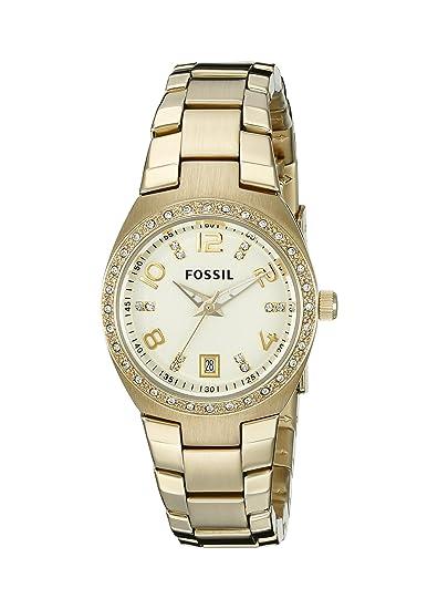 Fossil AM4557 - Reloj para Mujeres